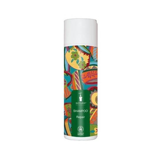BIOTURM szampon regenerujący 200ml