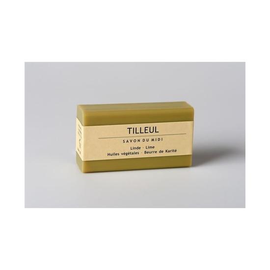 Savon du Midi Tilleul mydło z kwiatem lipy 100g