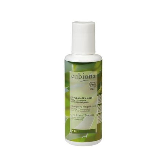 Eubiona szampon przeciwłupieżowy 200ml