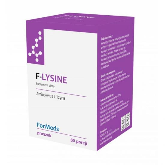 Formeds F-Lysine 60porcji