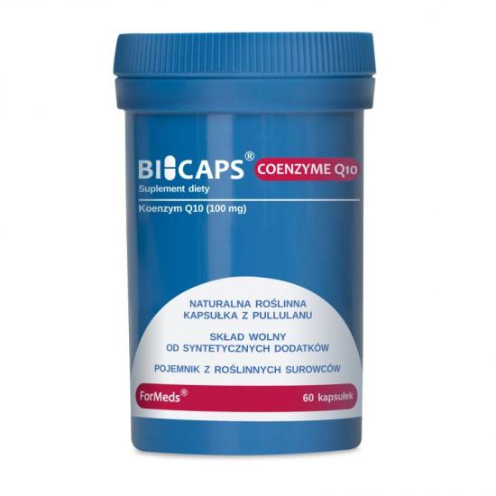 Formeds F-Coenzyme Q10 proszek 60 porcji