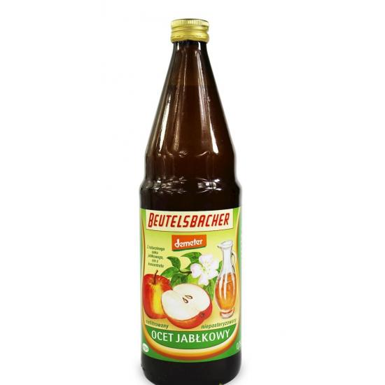 Ocet jabłkowy niefiltrowany bio 750ml Voelkel