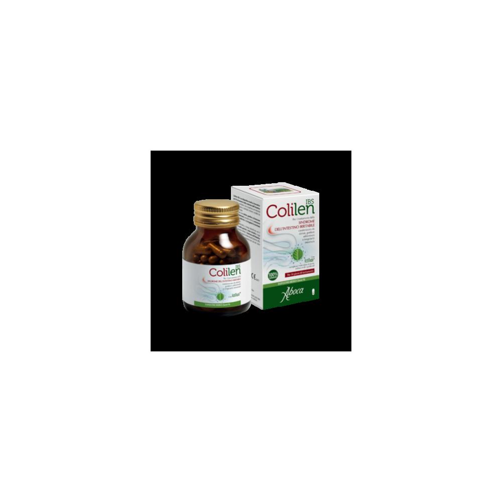 Aboca Colilen IBS 96 kapsułek