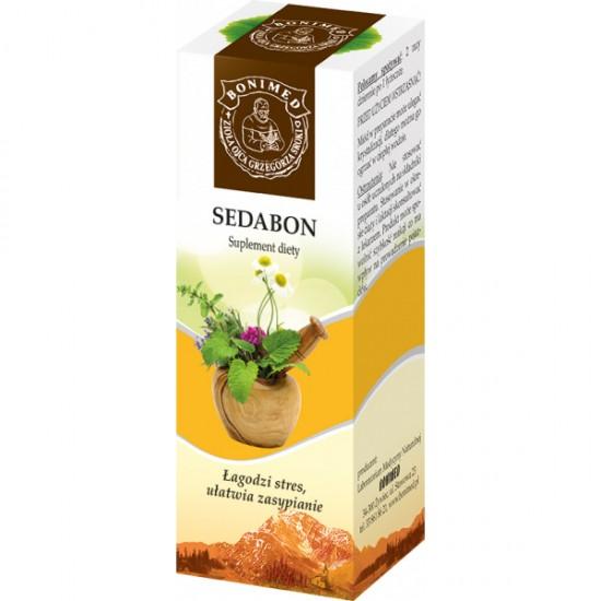 Bonimed Sedabon syrop 100ml