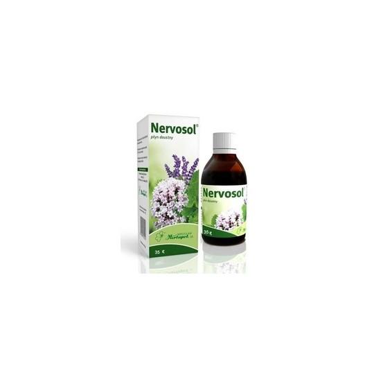 Nervosol 35g płyn doustny