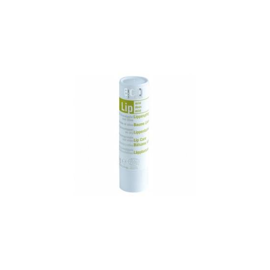 Eco Cosmetics Balsam do ust w sztyfcie z owocem granatu i oliwą z oliwek