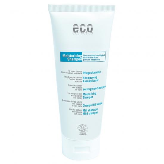 Eco Cosmetics Szampon pielęgnacyjny