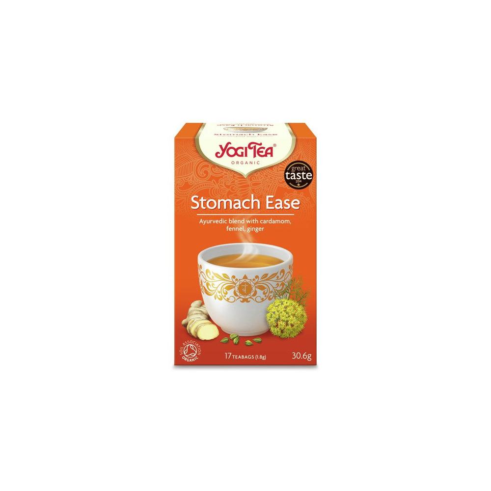 Yogi Tea Stomach Ease