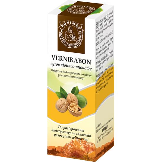 Vernikabon Bonimed
