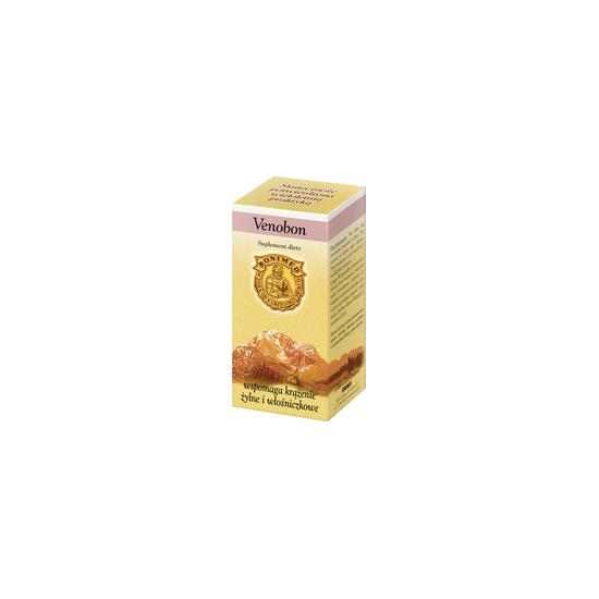 Venobon - suplement diety 60 kapsułek