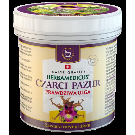 Czarci Pazur 250ml Herbamedicus