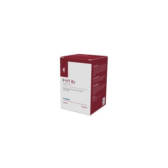 Formeds F-VIT B2 60 porcji
