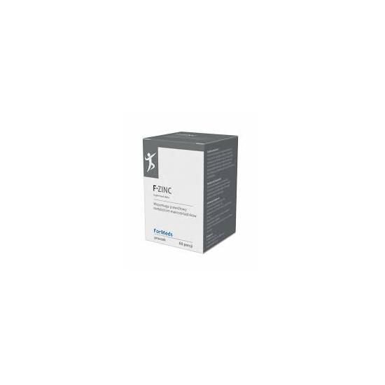 Formeds F-ZINC 60 porcji