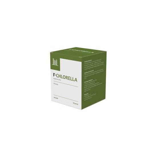 Frmeds F-CHLORELLA 90 porcji