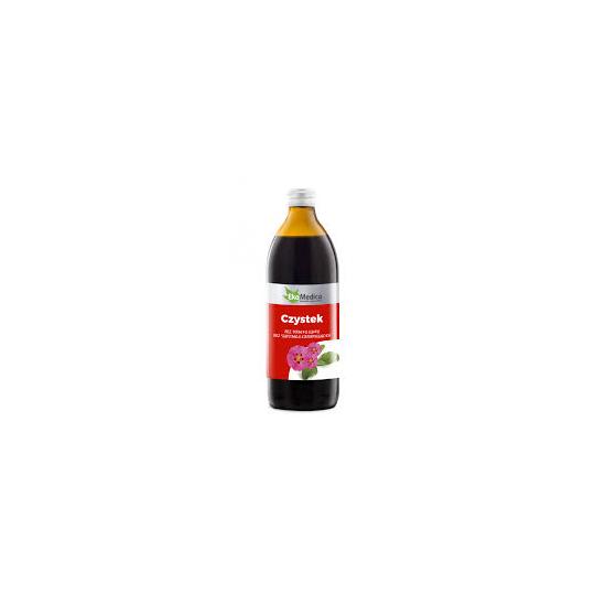Ekamedica Sok z czystka 500 ml