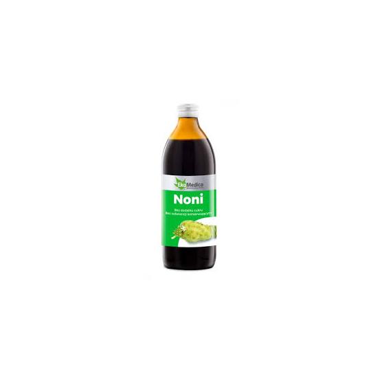 EkaMedica Sok z Noni 500 ml