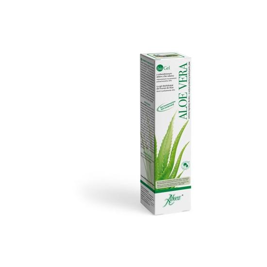 Aboca Aloe Vera Biożel