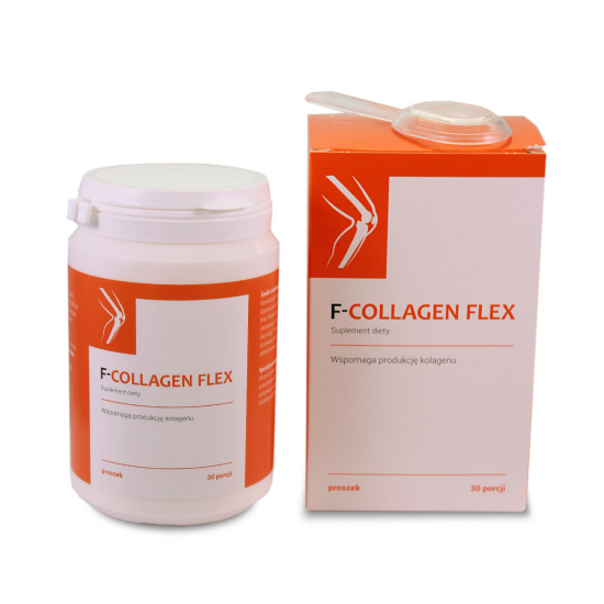 Formeds F-Collagen Flex proszek 30 porcji