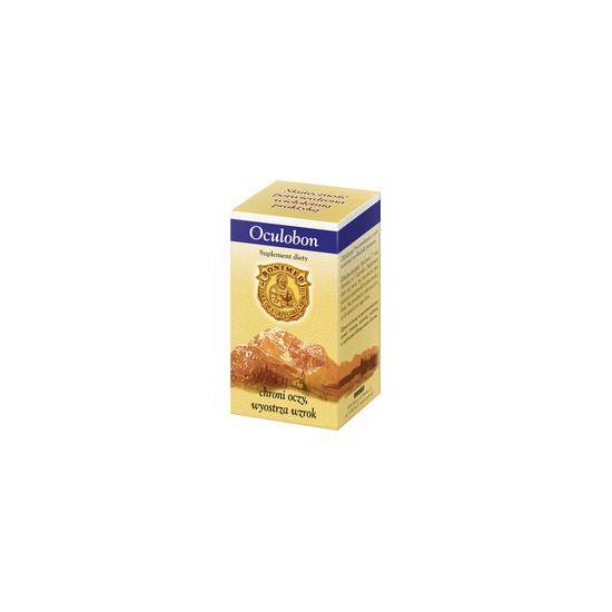 Bonimed Oculobon 30 kapsułek