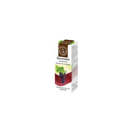 Bonimed Resveratrol krople 20ml