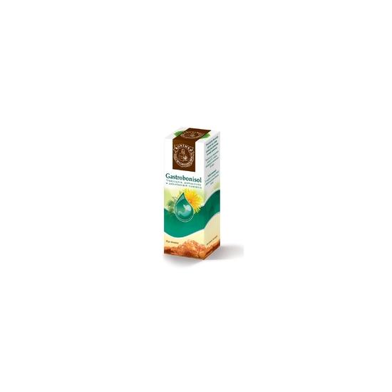 Bonimed Gastrobonisol krople ziołowe 100g