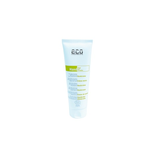 Eco Cosmetics krem do rąk 125ml