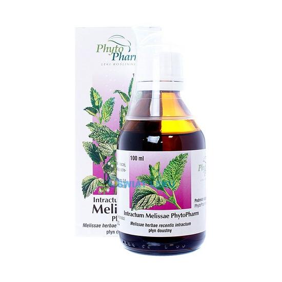 Intractum Melissae PhytoPharm