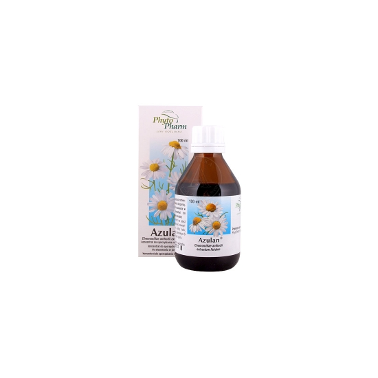 Azulan PhytoPharm